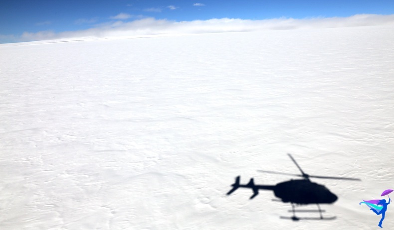 Aerial Photography Iceland Helo Helicopter