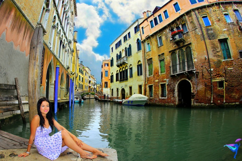 The Best Apartment in the Heart of Venice | The Legendary ...