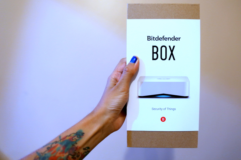 Bitdefender BOX – How to Protect Your Data + Giveaway