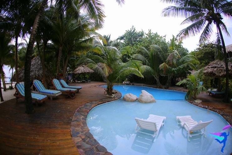 Xanadu Island Resort San Pedro Belize The Legendary Adventures Of Anna