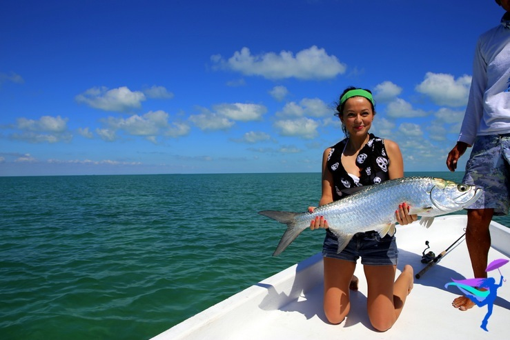 The Best Fishing Day Trip I Ve Ever Had San Pedro