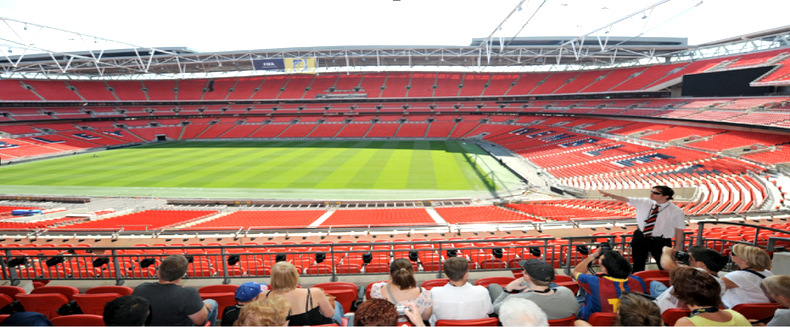Hotels Near Wembley Stadium and Arena - Hilton London Wembley
